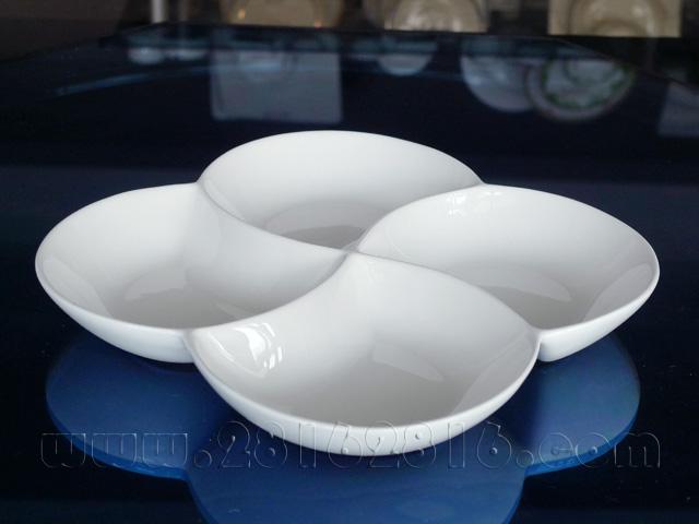 彩边摆台餐具 典雅台面餐具 中式摆台餐具 每位餐具 豪华包房餐具