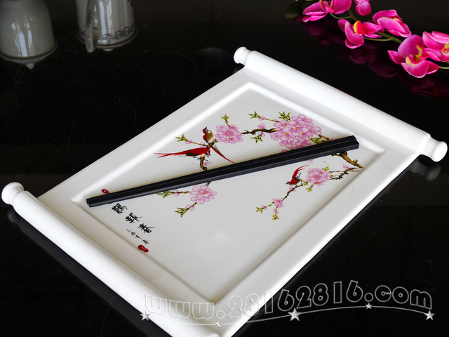 酒店宾馆饭店餐馆高档筷子