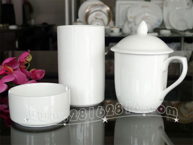 H0043#客房用品 茶水茶杯 客房用品