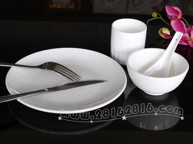 饭店楼面餐具 楼面台面餐具 典雅台面餐具 燕翅鲍餐具 豪华包房餐具