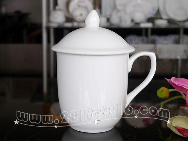 H0043#二#介杯 茶杯 客房用品 客房水杯